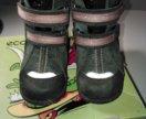 Ботинки ECCO непромокаемые
