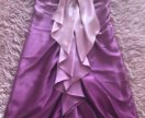 Платье, натуральный шёлк , axara