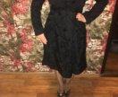 Пальто женское бренда COMME des GARCONS