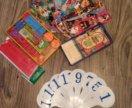 Набор для школы или детского садика