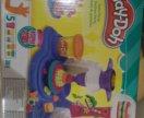 Новый Play Doh Cake party Сладкая вечеринка