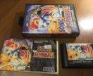 Sonic Spinball Sega Mega Drive