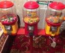 Торговый автомат штучной продажи