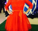Платье юбка-пачка 42-44 размер