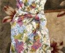 Платье летнее 42 -44