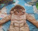 Зимняя куртка вестфалика