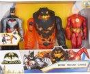 Игровой набор Бэтмен и Флеш Batmen VS Superman
