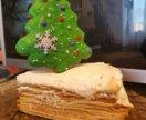 Тортики и другие сладости на заказ