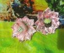 Цветы резинки ( образец )