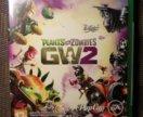 GW2 plants vs zombies xbox one