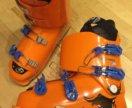 Горнолыжные ботинки детскиеTecnica Cochise Jr