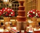 Шоколад.Шоколадный фонтан.Аренда