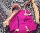 Рюкзак для ребенка