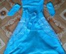 Платье на девочку 10-13 лет. Срочно до 11.09