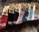Носки для девочки С3501 Корона Размер 26-31