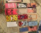 Чехлы на iPhone5/5s 5se