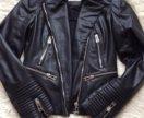 Куртка-косуха женская!