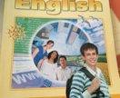 Enjoy english 11 класс student's book