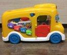 """Развивающая игрушка """"Vtech  школьный автобус"""""""
