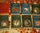 Книги (философия, русская и зарубежная литература)