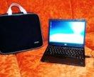 """Ноутбук 12"""" HP nc2400 акк на 4 часа"""