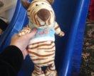 Мягкий пинал тигр