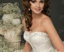 Свадебные платья новые  ( закрытие салона)