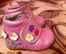 Полуботинки туфли ботинки