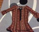 Платье туника Манго 46-48