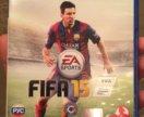 FIFA 15 на PS4