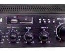 Звукоусилитель Roxton Aa-60м