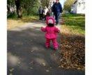 Костюм весна -осень