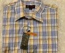 Новая красивая рубашка