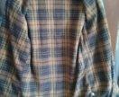 Рубашка тёплая (на подкладке)