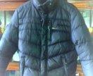 Пуховик, зима