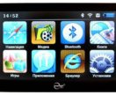 GPS навигатор Treelogic TL-6201 BGF AV