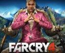 Far cray 4 PS3