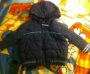 Весенняя курточка
