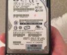 Жесткий диск для сервера HP 146 gb 10k sas