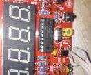 Частотомер Nm8016