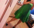 Классное платьице
