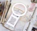 Кольцо для селфи, selfie ring light