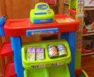 Супермаркет детский