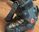 Ботинки Raichle горнолыжные