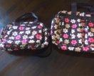Комплект сумок colarland для мамы