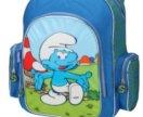 Новый рюкзак Смурфики
