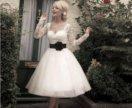 Свадебное платье новое. Торг