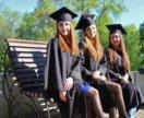 Мантия выпускника, маскарад, прокат фотосессия