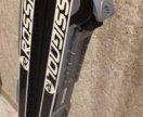 Лыжи Rossignol xt intense