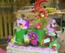 Подарки детям в сады/школы ко дню рождения Вашего